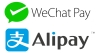 alipay wechatpay