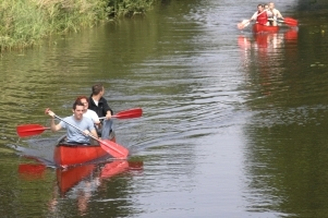 selber bootfahren in holland